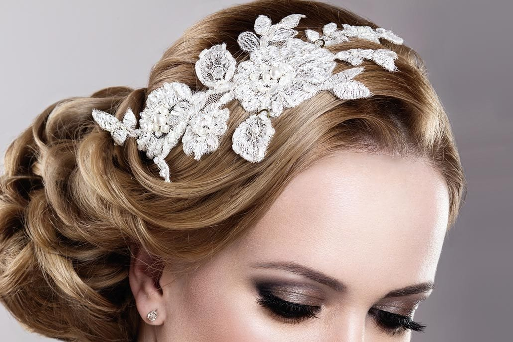 Bridal Hair and Makeup at Keene Edge Salon, Richland, WA, Tri Cities Hair Salon