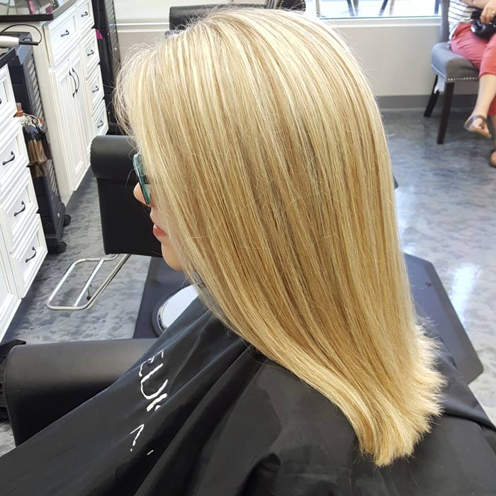 Hair Cutting Styling Lavish Hair Designs