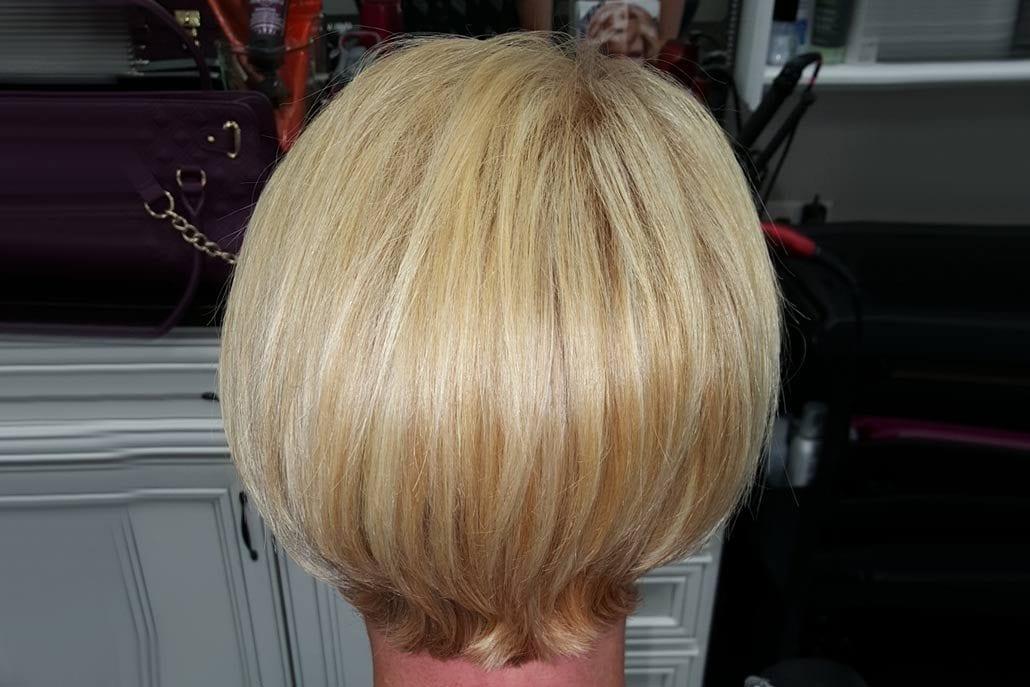 Hair styling Tri Cities Hair Salon